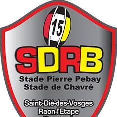 logo SDRB XV